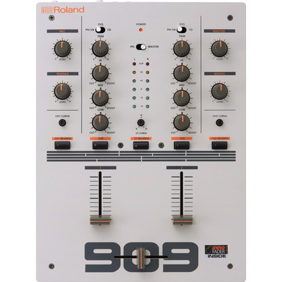Image of Roland DJ-99