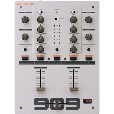 Image of Roland DJ-99