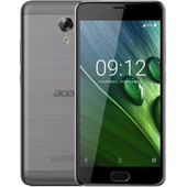 Acer Liquid Z6 Plus Zwart