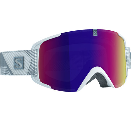 Salomon Xview White + Infrared Lens