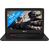 Asus ROG GL502VM-FY022T-BE Azerty