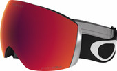 Oakley Flight Deck Black + Prizm Torch Iridium Lens