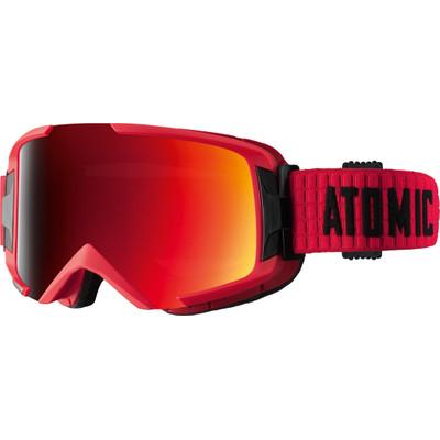 Image of Atomic Savor ML Red + Red Lens