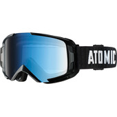 Atomic Savor OTG Black + Photocromic Lens