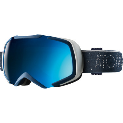 Image of Atomic Revel ML Dark Blue + Blue Lens