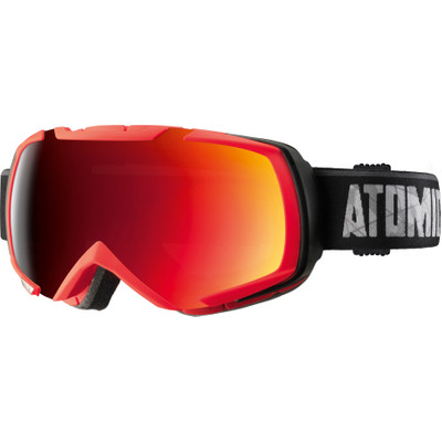 Image of Atomic Revel ML Red + Red Lens