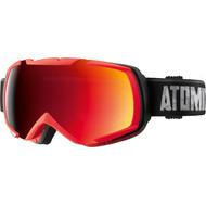 Atomic Revel ML Red + Red Lens