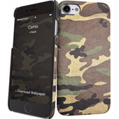 i-Paint Cover Apple iPhone 7 Camo