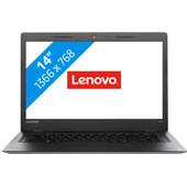 Lenovo Ideapad 100S-14IBR 80R900BBMH