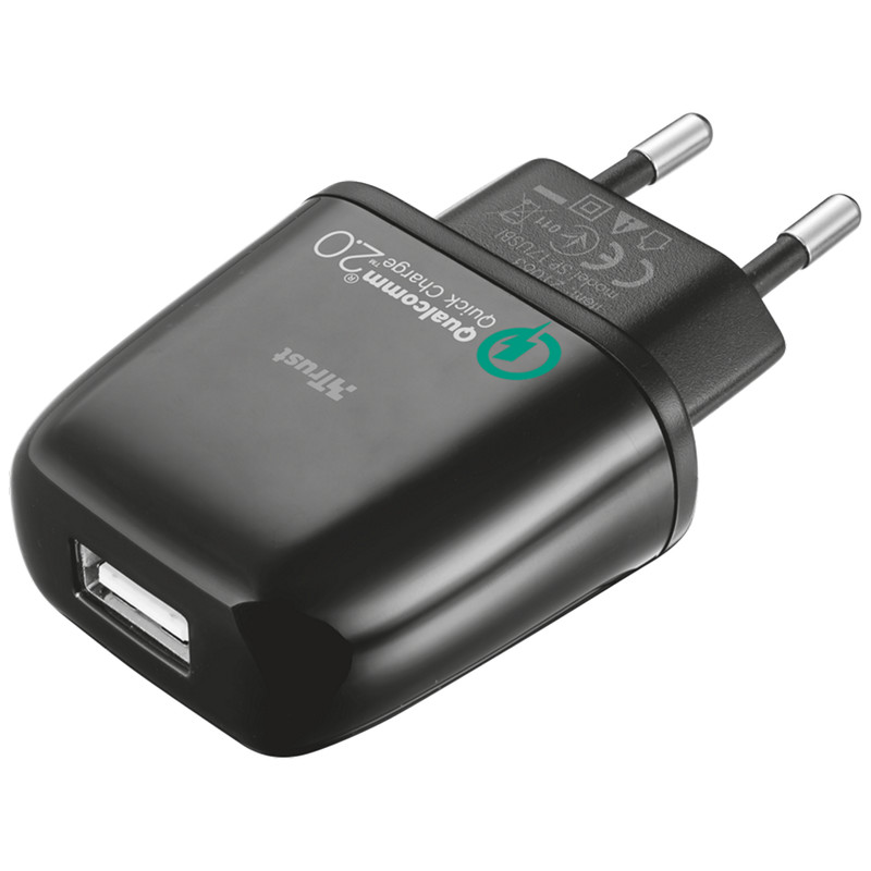 Trust Urban Ultra fast Wall Charger
