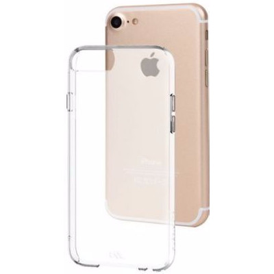 Case-Mate Barely There Case Apple iPhone 7 Transparant