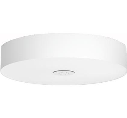 philips hue fair plafondlamp wit coolblue alles voor een glimlach. Black Bedroom Furniture Sets. Home Design Ideas