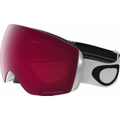 Oakley Flight Deck XM White + Prizm Rose Lens