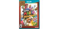 Nintendo Select Super Mario 3D World Wii U