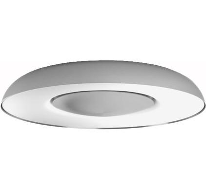 Philips Hue Still Plafondlamp Aluminium