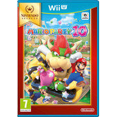Nintendo Select Mario Party 10 Wii U