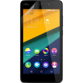 Wiko Pulp 4G Screenprotector Duo Pack