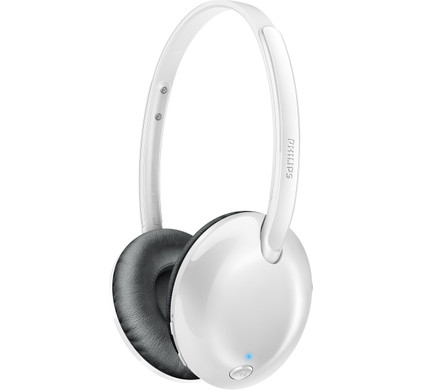 Philips SHB4405 Wit