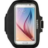 Belkin Sport-Fit Plus Armband Samsung Galaxy S7 Zwart