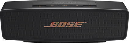 Bose Soundlink Mini II Special Edition