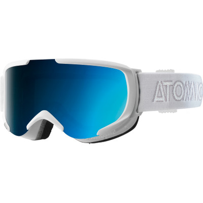Image of Atomic Savor ML White + Blue Lens
