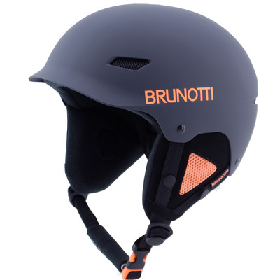 Image of Brunotti Halabria 2 Black (52 - 56 cm)