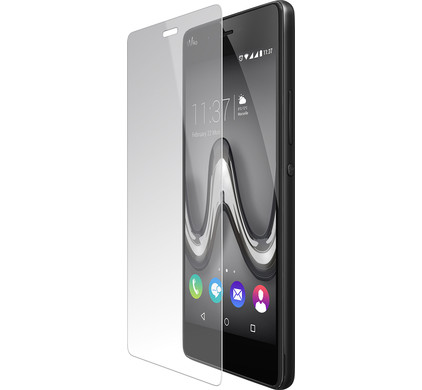 Wiko Tommy Tempered Glass Screenprotector