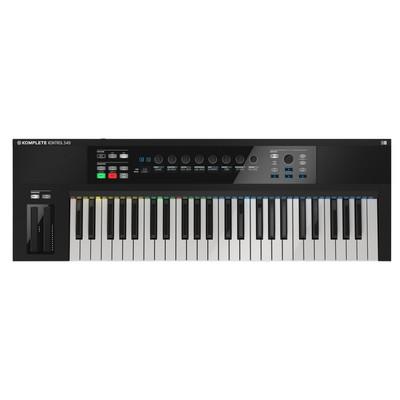 Native Instruments Kontrol S49 MIDI-controller