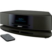 Bose Wave SoundTouch Music System IV Zwart