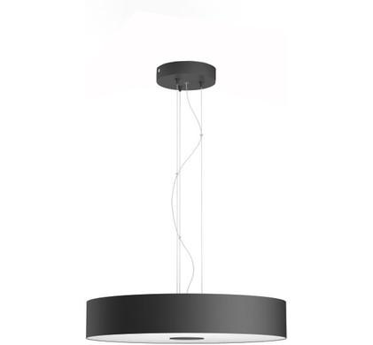 Philips Hue Fair Hanglamp Zwart