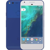 Google Pixel 128 GB Blauw