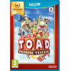 Nintendo Select Captain Toad: Treasure Tracker Wii U
