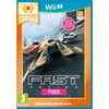Nintendo Select FAST Racing Neo Wii U