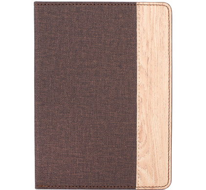 Gecko Covers Kobo Aura Hoes Luxe Bruin