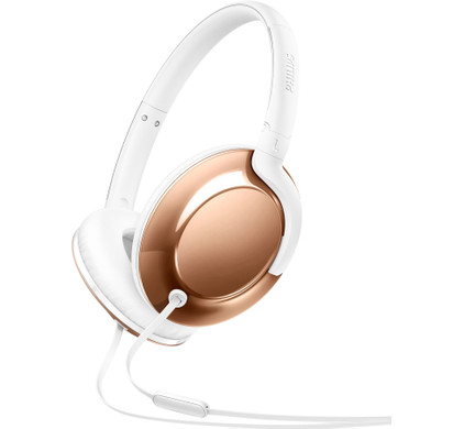Philips SHL4805RG Goud