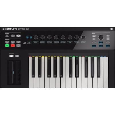 Native Instruments Kontrol S25 MIDI-controller