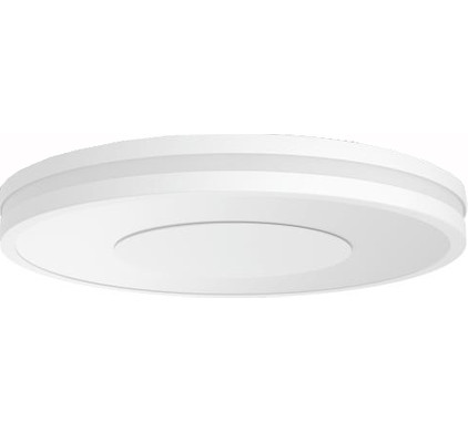 philips hue being plafondlamp wit coolblue alles voor een glimlach. Black Bedroom Furniture Sets. Home Design Ideas