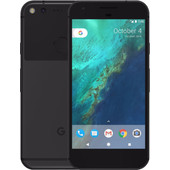 Google Pixel 32 GB Zwart