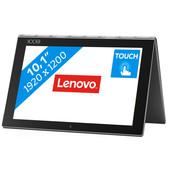Lenovo Yoga Book Pro YB1-X91F Zwart Azerty
