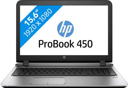 HP ProBook 450 G3 W4P17ET