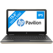 HP Pavilion 15-aw071nb Azerty