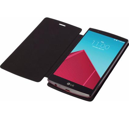 Krusell Ekero FolioSkin Partner LG G4 Zwart