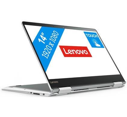 Lenovo Yoga 710-14IKB 80V4004NMH