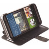 Wallet Malmo HTC One M9 Zwart - 7