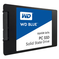 WD Blue SSD 250 GB 2.5 Inch 7mm