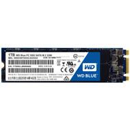 WD Blue SSD 1 TB M.2