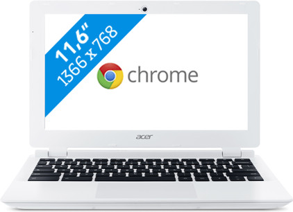 Acer Chromebook 11 CB3-131-C1QU Azerty