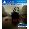 Here They Lie VR PS4 - 1