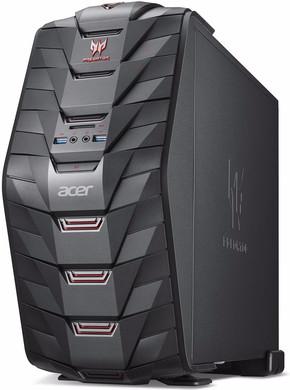 Acer Predator G3-710 10702 BE