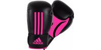 Adidas Energy 100 Zwart/Roze - 12 oz